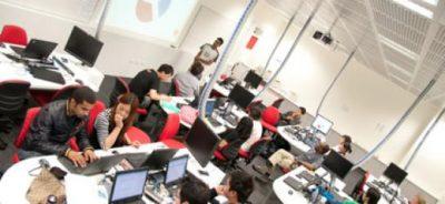 Study at PIBT