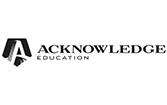 Acknowledge Education