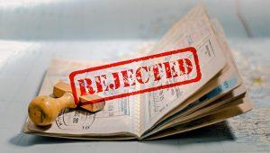 Australian Student Visa Refused