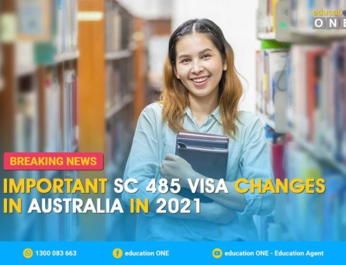 'Ill-timing' 485 Visa New Rules Affecting International Students and Graduate Visa Holders in Australia