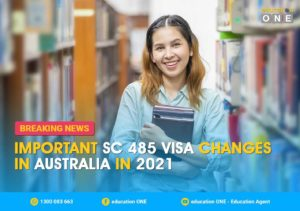 Important SC 485 Visa Changes in Australia in 2021 (1)